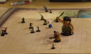 Living the Impossible Through Table-Top Roleplaying