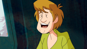Why Shaggy from Scooby-Doo Is a Stoner
