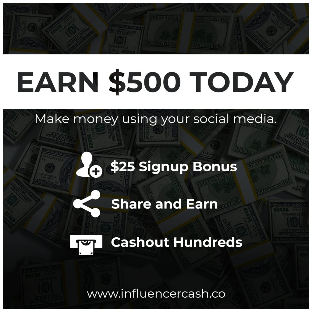 influencercash