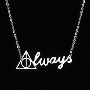 What Does Always Mean In The Harry Potter Series Pop Art Machine