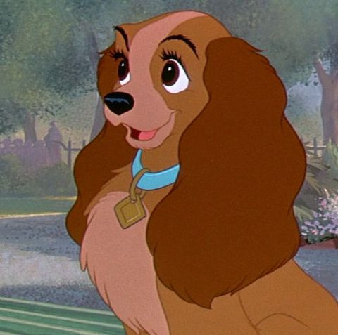 Which Dogs Inspired Iconic Cartoon Character Dogs