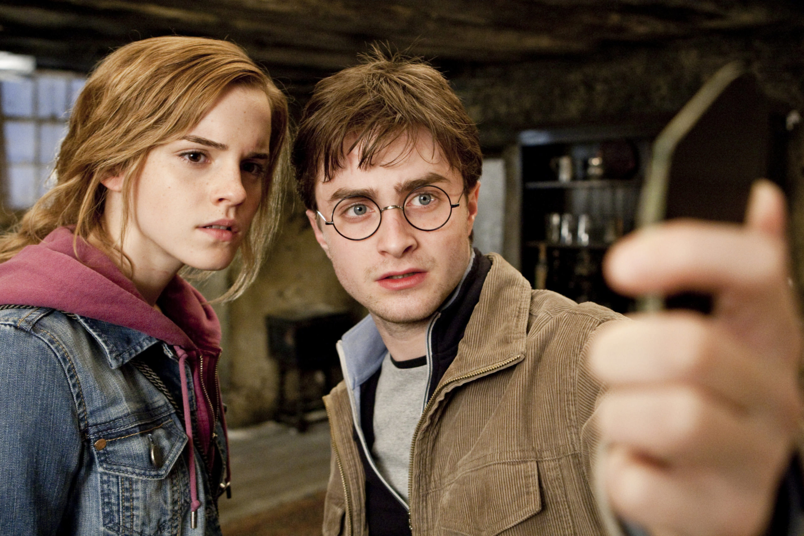 harry-and-hermione