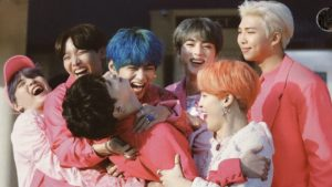 BTS-group